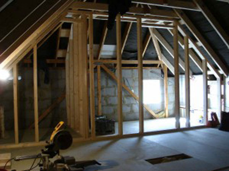 Room Maker Loft Conversions in Christchurch & Bournemouth