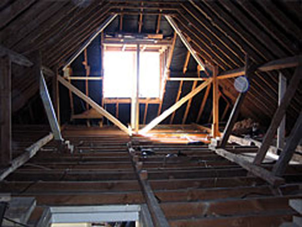 Room Maker Loft Conversions In Christchurch Amp Bournemouth