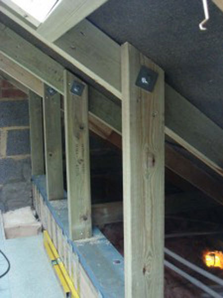 Room maker loft conversions in christchurch bournemouth for Truss lofts